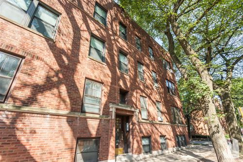 2822 N Mildred Unit 1, Chicago, IL 60614 Lakeview