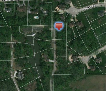 Lot 13 Spaniel Lake, Homer Glen, IL 60491