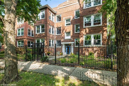 4411 N Magnolia Unit 2S, Chicago, IL 60640