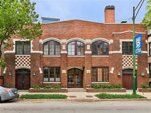 2238 N Racine, Chicago, IL 60614 Lincoln Park