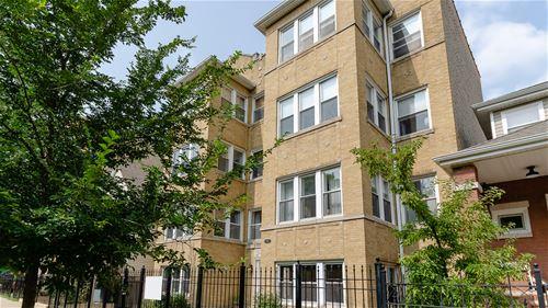 3510 W Palmer Unit 1E, Chicago, IL 60647 Logan Square