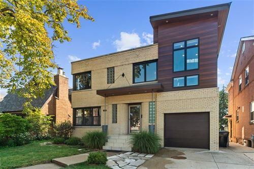 5915 N Forest Glen, Chicago, IL 60646 Sauganash