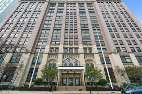 680 N Lake Shore Unit 911, Chicago, IL 60611 Streeterville