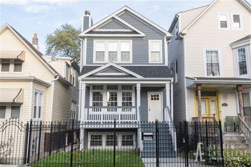 1729 N Spaulding, Chicago, IL 60647