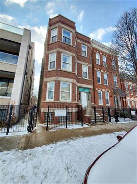 1625 W Superior Unit 3F, Chicago, IL 60622 East Village