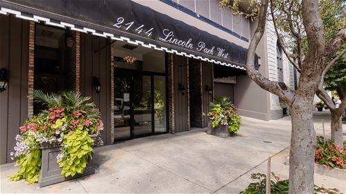 2144 N Lincoln Park West Unit 10D, Chicago, IL 60614 Lincoln Park