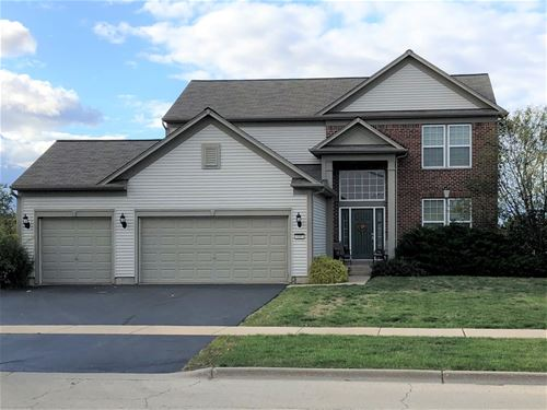1591 Orchid, Yorkville, IL 60560