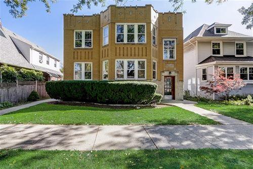3649 N Kedvale Unit 2B, Chicago, IL 60641 Old Irving Park