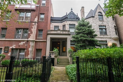 650 W Wrightwood, Chicago, IL 60614 Lincoln Park