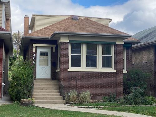 4837 N Lowell, Chicago, IL 60630