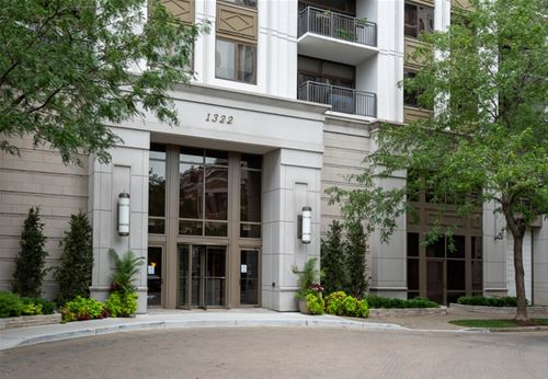 1322 S Prairie Unit 1713, Chicago, IL 60605