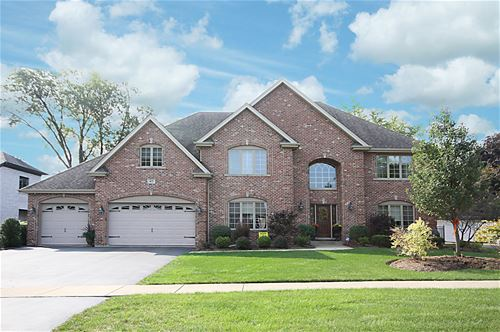 415 W Ardmore, Roselle, IL 60172