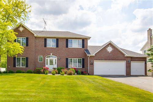 1275 Hunters Ridge West, Hoffman Estates, IL 60192