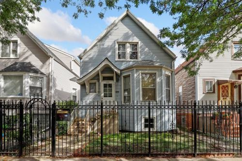 1651 N Harding, Chicago, IL 60647