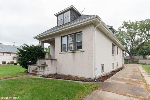 9535 Kilpatrick, Oak Lawn, IL 60453