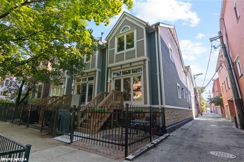 1445 W Wrightwood Unit A, Chicago, IL 60614