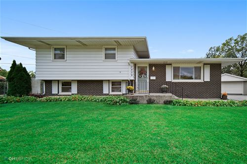 2809 Forest, Lansing, IL 60438