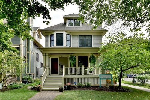 1046 Home, Oak Park, IL 60304