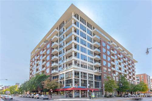 901 W Madison Unit 411, Chicago, IL 60607 West Loop