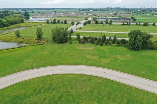 Lot # 102 Of Merry Oaks Subdivision, Sycamore, IL 60178