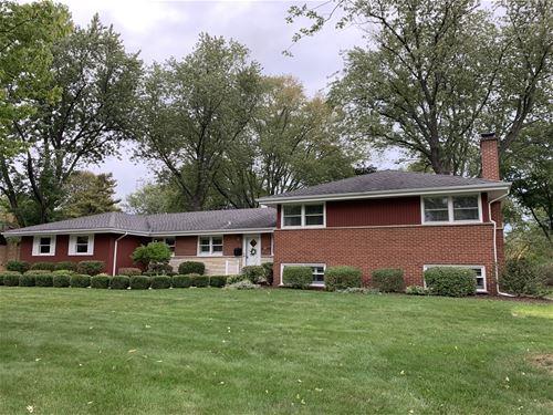 807 S Elm, Mount Prospect, IL 60056