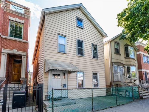 2421 N Greenview, Chicago, IL 60614 Lincoln Park