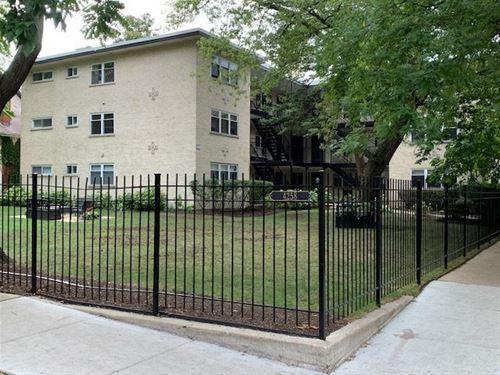 4258 N Greenview Unit 2F, Chicago, IL 60613 Graceland West
