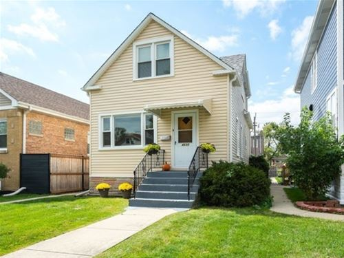 4530 N Melvina, Chicago, IL 60630