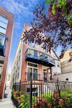 3048 N Greenview Unit 2, Chicago, IL 60657 Lakeview
