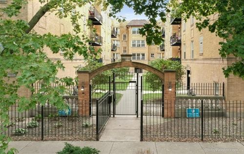 1635 W Farwell Unit 2S, Chicago, IL 60626