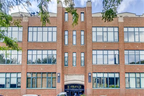 2600 N Southport Unit 117, Chicago, IL 60614 Lincoln Park