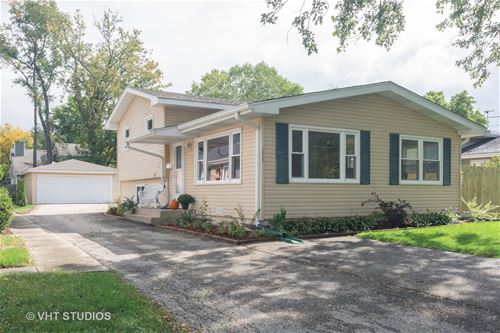 233 N Hager, Barrington, IL 60010