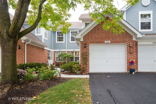 262 Regal, Roselle, IL 60172