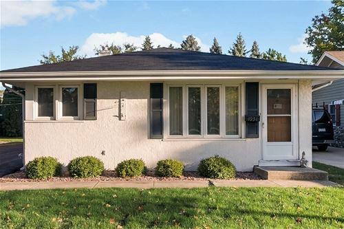 4934 W 106th, Oak Lawn, IL 60453
