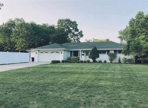 5625 Ridgewood, Western Springs, IL 60558