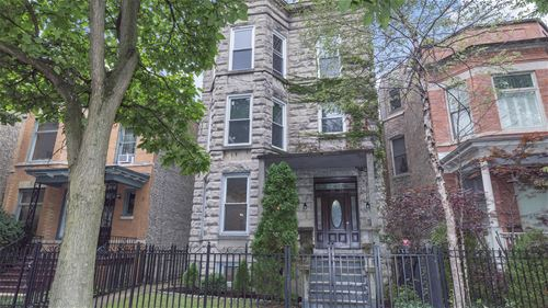 3636 N Racine, Chicago, IL 60613 Lakeview