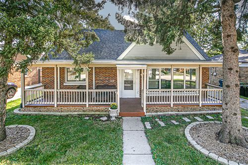 4043 Dean, Oak Lawn, IL 60453
