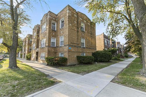 4208 W Leland Unit 2, Chicago, IL 60630 Mayfair