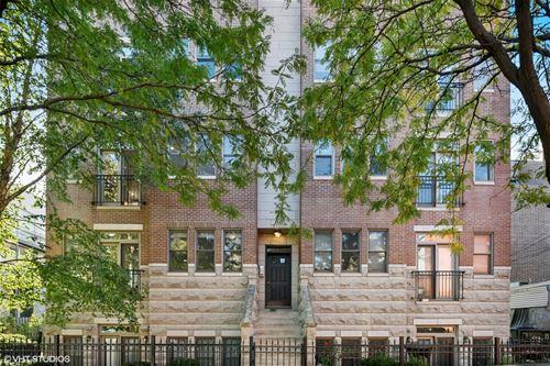 1142 N Wood Unit 3S, Chicago, IL 60622 East Village