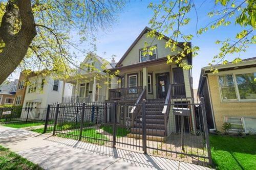 4126 N Drake, Chicago, IL 60618