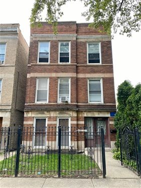 2946 N Rockwell, Chicago, IL 60618 Avondale