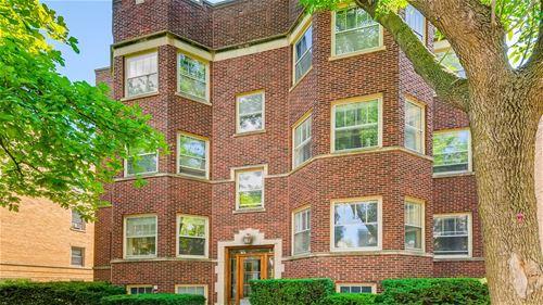 6435 N Newgard Unit 1N, Chicago, IL 60626
