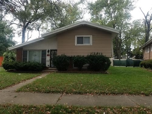 15318 Hastings, Dolton, IL 60419