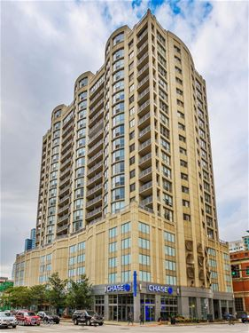 600 N Dearborn Unit 1210, Chicago, IL 60654 River North