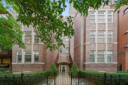 3835 N Ashland Unit 2S, Chicago, IL 60657 Lakeview