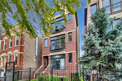 2031 W Crystal Unit 2, Chicago, IL 60622