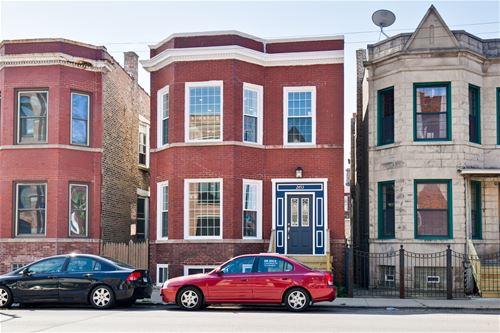 2453 W Diversey, Chicago, IL 60647 Lincoln Park