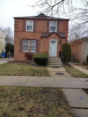 6218 N Lowell, Chicago, IL 60646