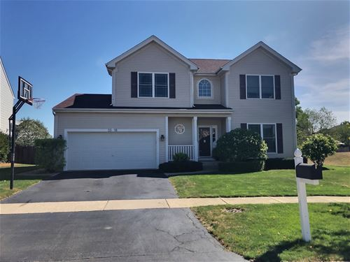 3318 Worthington, Lake In The Hills, IL 60156