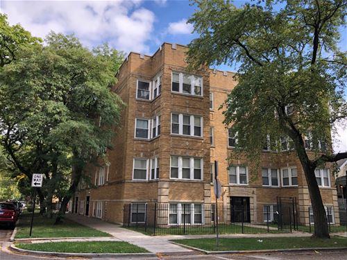 3849 W Ainslie Unit 2, Chicago, IL 60625 Albany Park